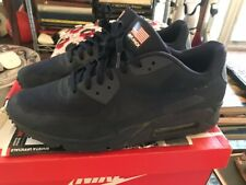 NIKE AIR MAX HYPERFUSE INDIPENDENCE DAY USA BLU SIZE 14 US 13 UK 48,5 32 CM