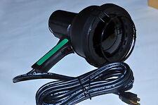 Tracer Spectronic high intensity 120-Watt UV Leak Detection Lamp 120V TP-1200P