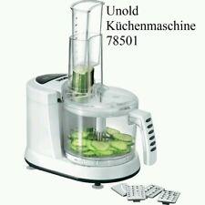 Unold Küchenmaschine Kompakt