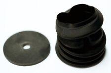 Lincoln SA-200 OEM SOLENOID BOOT & GASKET (Part #'s S13259 & T11424-2) BW719-KE