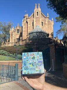 Disney Parks Dooney & Bourke Haunted Mansion Magicband