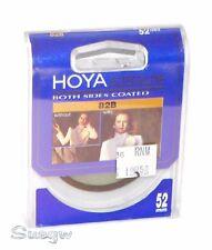 52mm Hoya 82B Lens Filter