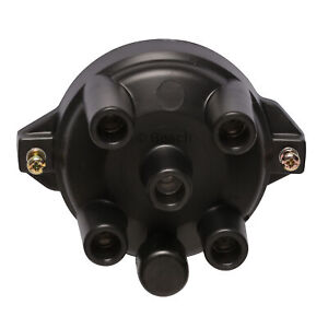 Bosch Distributor Cap GM819-C fits Mazda Bravo B2600 (UF), B2600 (UN), B2600 ...