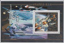 Guinea Block 302** Trägerrakete Ariane 5