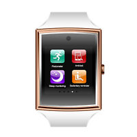 Bluetooth Wrist Smart Watch with SIM Card Slot Unlocked Watch for Driver Runner