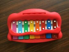 John Lewis toy jingle bells Keyboard. Children's Musical Instrument Toy