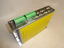 Cooper Power Tools Stm12 Servo Drive Nut Runner Controller