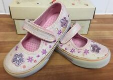 Start-rite Plimsolls Canvas Shoes for Girls