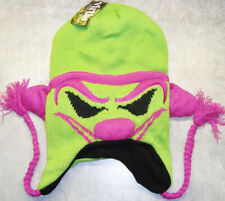 Insane Clown Posse Crazy Clown Winter Toque/Beanie Cap/Hat New