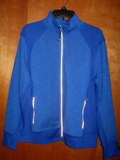 Tangerine Women's Athletic Zip Front Jacket size XXL