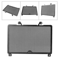 For KAWASAKI Z900 2017 Front Radiator Grille Cover Protector Cooler Guard Set tb
