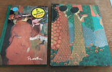 Blank Journals Art Deco & Art with 6 Postcards 2 Books NEW