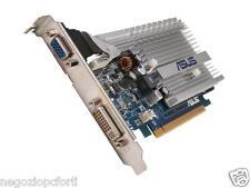 SCHEDA GRAFICA  PCI EXPRESS ASUS 512MB EN8400GS SILENT/P/512M/A < ASUS >