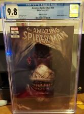 AMAZING SPIDER-MAN #24 CGC 9.8 COMICS ELITE EDITION AMAZING SPIDER-MAN #825