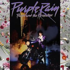 PRINCE PURPLE RAIN DELUXE 3 CD / DVD SET (New Release June 2017)