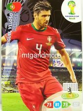 Adrenalyn XL-miguel veloso-portugal-FIFA World Cup Brazil 2014 WM