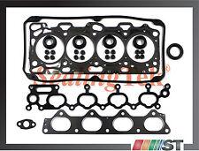 99-05 Mitsubishi 2.4L 4G64 MLS Cylinder Head Gasket Set kit SOHC 16V engine part