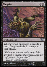 MTG MEGRIM - EMICRANIA - X - MAGIC