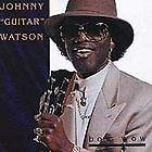 "Bow Wow - Johnny ""Guitar"" Watson (CD 2003) RARE"