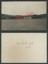 Photo Constantinople Istanbul Palace Orient fought Empire Turkey Istanbul 1915