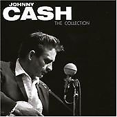 Johnny Cash - The Collection - 18 classic country tunes on one album