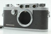 *CLA'd MINT* Yashica YE L39 Leica Screw Mount Rangefinder 35mm Film Camera JAPAN