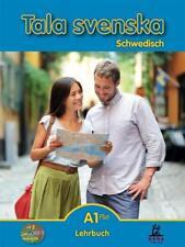 Tala svenska Schwedisch A1 Plus von Erbrou Olga Guttke (2017, Taschenbuch)