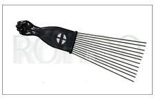 Afro Pik Long Metal Comb Unitangle