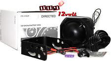 Directed DEI 515ESP ESP Revenger Siren with Backup Battery