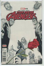 The New Avengers #18 Nm New Unread Marvel Comics Cbx5