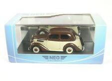 Ford Eifel (braun/beige) 1938 - 1:43