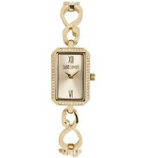 JUST CAVALLI TEMPTATION R7253150503 - Reloj correa de metal de mujer dorado