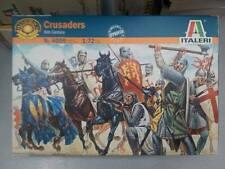 ITALERI 6009 - CRUSADERS - 1:72 SCALE