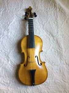 Pardessus Viola da Gamba, Quinton, Gambe