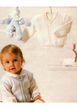 Baby Sweaters Patterns