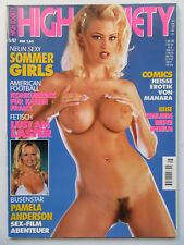 High Society (D) 5/1997, Pamela Anderson, Lisa Stansfield, Incognito, PhillipBoa