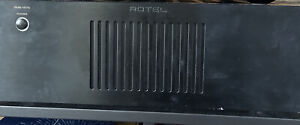 Rotel RMB-1575 5 channel power Amplifier. Used But Shows Very Well.