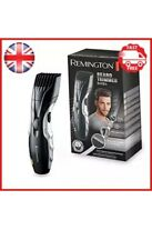 Remington MB320C Barba Beard Trimmer Rechargeable Cordless with Zoom Wheel