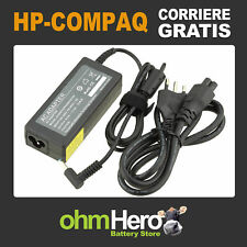 Alimentatore 19,5V 3,3A 65W per HP-Compaq Envy 15-K000