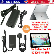 More details for surface notebook charger for microsoft surface 2 rt windows 8 10.6 pro 3/4/5/6