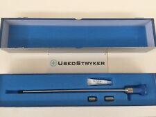 Stryker 502-539-010 5mm 0 Degree Laparoscope Ideal Eyes