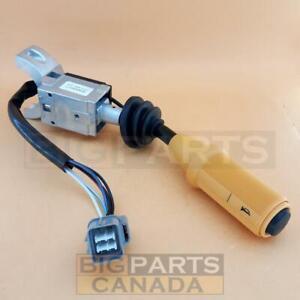 Forward & Reverse Column Horn Handle 701/52601, 701/46601, 701/37701 For JCB 3CX