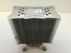 Fujitsu R930 Workstation original CPU Kühler Heatsink V26898-B982-V20