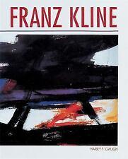 Franz Kline-ExLibrary