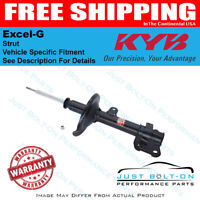 KYB Excel-G Front Right For Impreza AWD 2004 For Impreza Outback 2004 334462