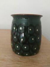 BUNZLAUER-Keramik Becher/Vase