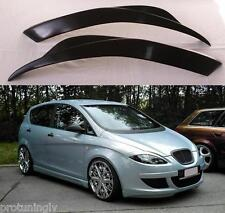 eyebrows for Seat Leon mk2 Toledo Eye brows lid mask eyelids cover lids masks