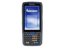 Intermec Cn51 Cn51Aq1Scf1A1000 Qwerty Ea31 1D 2D Barcode Scanner Flex Android