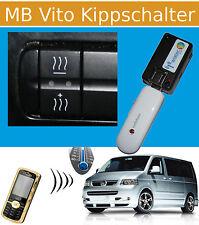 GSM Handy Fernbedienung für Standheizung (USB) Mercedes Vito