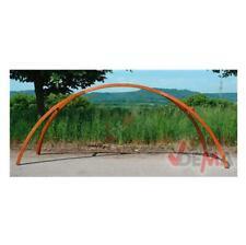 Support hamac bois laminé forme pont - charge 300 kg D93997